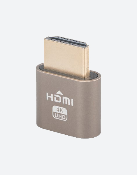 helix-it.ch hdmi dumm plug headless ghost